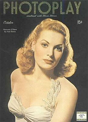 photoplay 1945