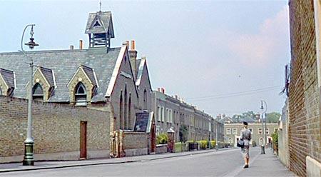 Ambrose Chapel