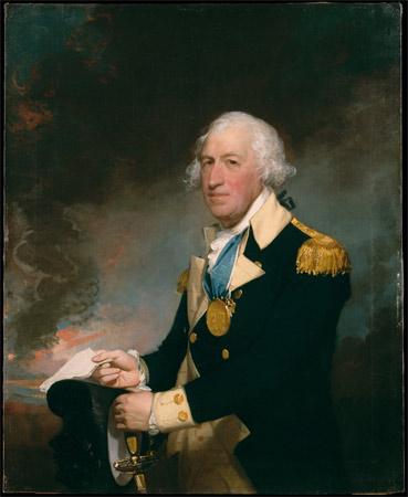 Stuart 1793-94