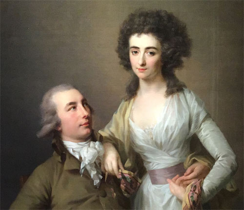Echtpaar Boode 1791