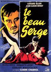 le beau Serge 1958
