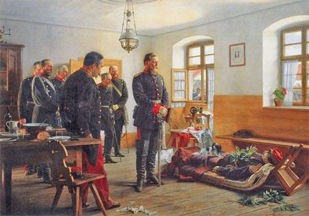 Anton von Werner