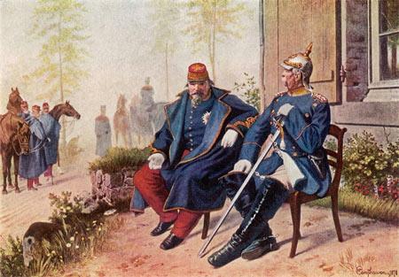 Bismarck_NapoleonIII