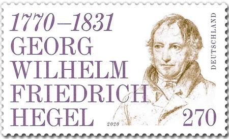 Briefmark 2020