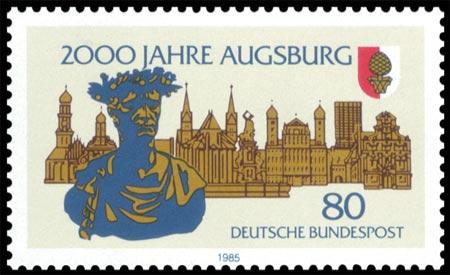 Augsburg 2000