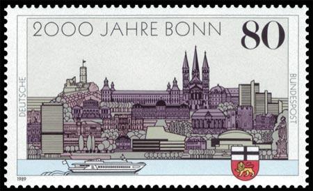 Bonn 2000