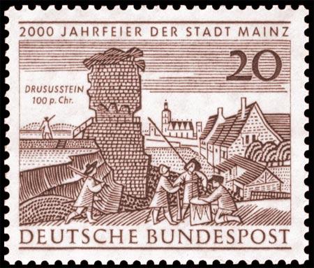 Mainz 2000