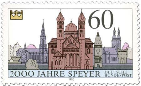 Speyer 2000