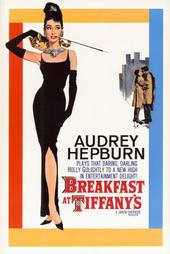 Breakfast at Tiffany'sali