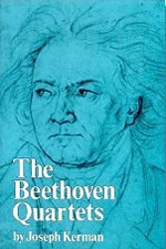 The Beethoven Quartets