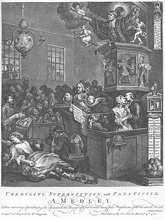 Hogarth 1762