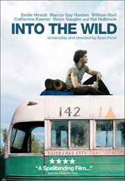 DVD into the wild