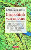 Dominique Moïsi: Geopolitiek van emoties
