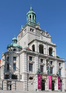 Bayerisches National Museum