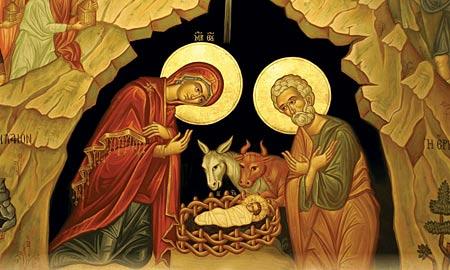 christus de verlosser engels