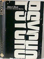 Psycho Novel by Robert Bloch