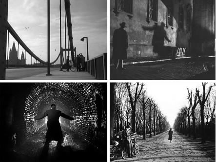 stills uit the third man