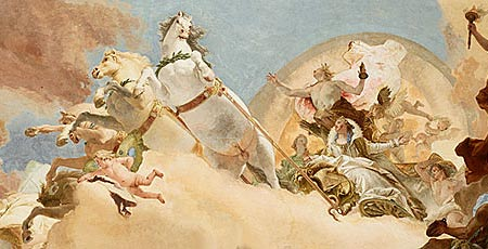 Tiepolo in Würzburg