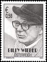 Billy Wilder 2003