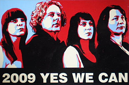 yes we can 2009
