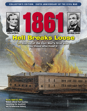 1861: Hell Breaks Loose