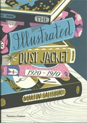 The Illustrated Dust Jacket