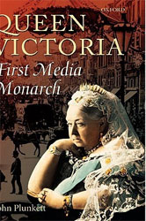 Queen Victoria-First Media Monarch