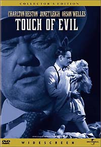 Touch of Evil DVD