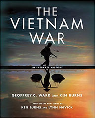 The Vietnam War DVD